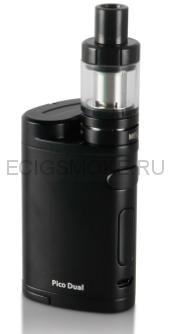 Eleaf iStick Pico Dual 200W & Melo 3 Mini набор оригинал